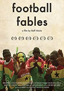 HD movie latest download Football Fables UK [UltraHD]