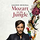 Gael García Bernal in Mozart in the Jungle (2014)