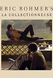 La Collectionneuse Poster