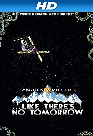 Like There's No Tomorrow (2011)