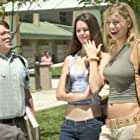 Tommy Snider, Adrianne Palicki, and Mary Elise Hayden in Popstar (2005)