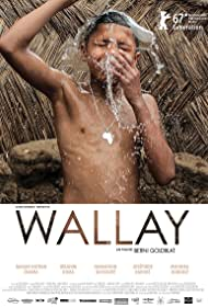 Makan Nathan Diarra in Wallay (2017)