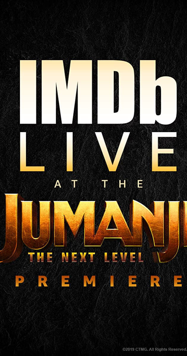 jumanji 2 the next level stream