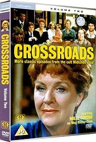 Crossroads (1964) Poster - TV Show Forum, Cast, Reviews