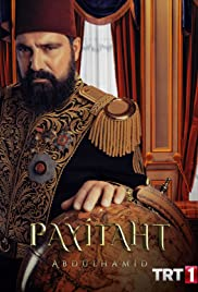 The Last Emperor: Abdul Hamid II Poster