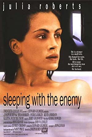 Permalink to Movie Sleeping with the Enemy (1991)