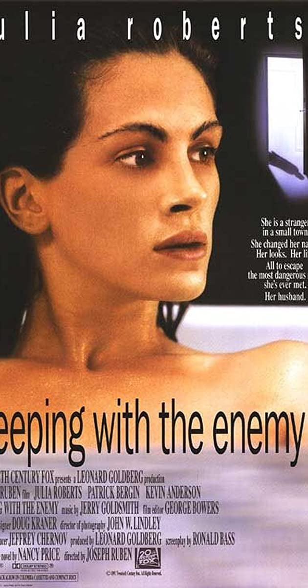 Watch Full HD Movie Sleeping with the Enemy (1991)