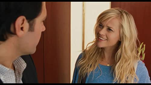 Feeling a bit past her prime at 27, former athlete Lisa Jorgenson (Witherspoon) finds herself in the middle of a love triangle, as a corporate guy in crisis (Rudd) competes with Lisa's current, baseball-playing beau (Wilson).