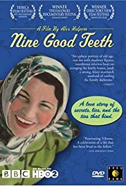 Nine Good Teeth Poster