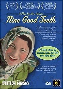 Movie iphone download Nine Good Teeth USA [480x272]