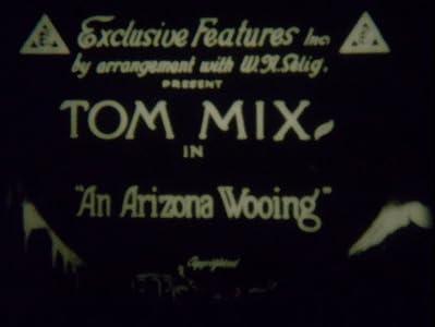 An Arizona Wooing