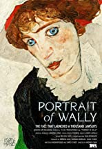 Portrait of Wally