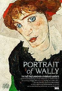 Watch dvd movies psp Portrait of Wally [480x320]