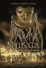 Primary photo for Nzinga, Queen of Angola