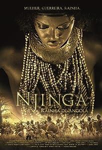 Njinga Rainha de Angola Angola