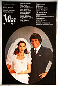 La Mary (1974) Poster - Movie Forum, Cast, Reviews