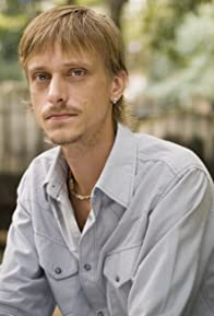 Primary photo for Mackenzie Crook