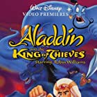 Aladdin and the King of Thieves (1996)