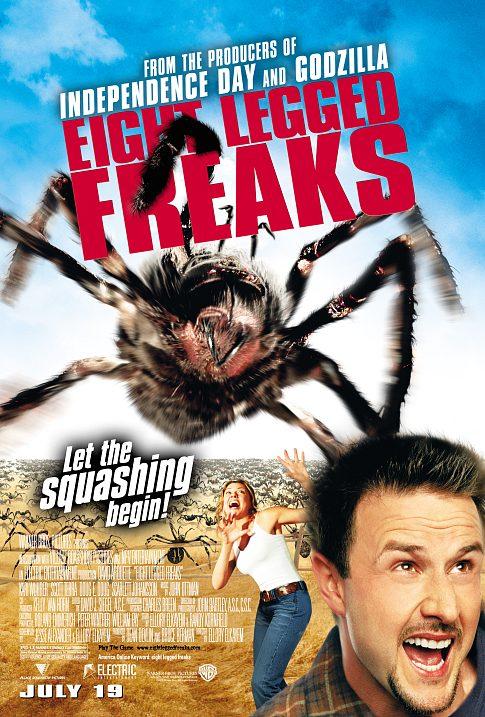Filme Malditas Aranhas! Download
