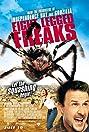 Eight Legged Freaks (2002) Poster