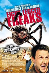 Primary photo for Eight Legged Freaks