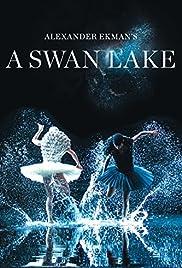A Swan Lake Poster