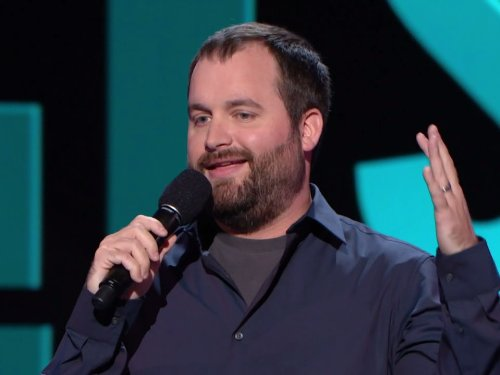 Tom Segura in Comedy Central Presents (1998)