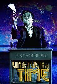 Kurt Vonnegut: Unstuck in Time Poster