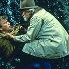 Kirk Douglas in Veraz (1991)