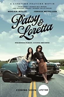 Patsy & Loretta (2019 TV Movie)