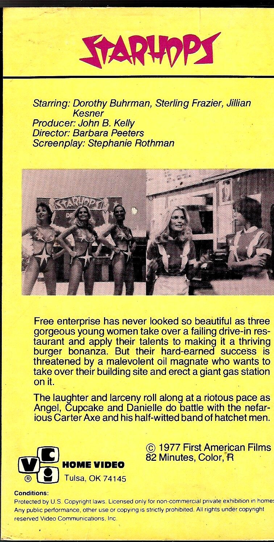 Starhops (1978)