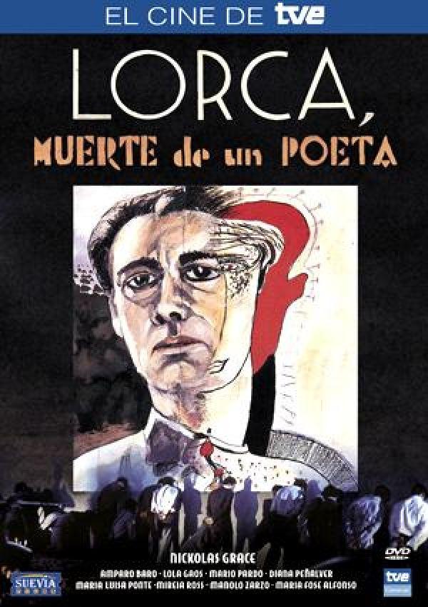 Lorca, muerte de un poeta (1987) Episodio 1