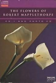 The Flowers of Robert Mapplethorpe Poster