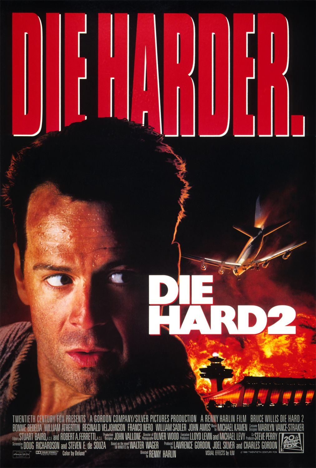 Image result for Die hard 2