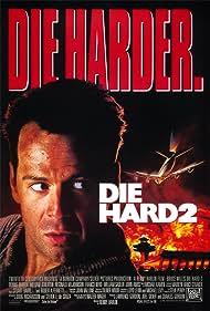 Bruce Willis in Die Hard 2 (1990)