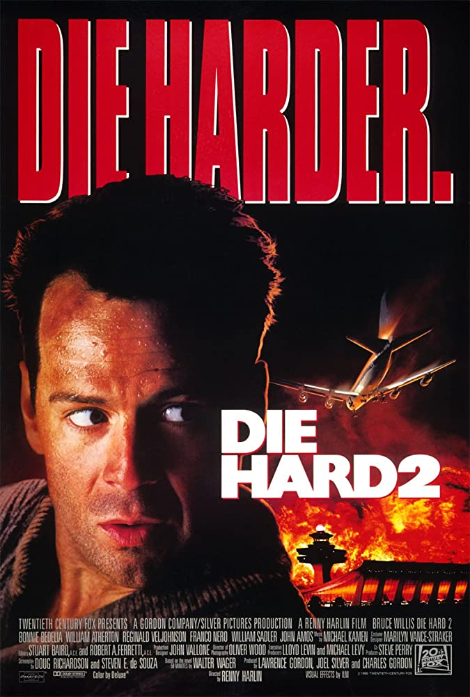 Die Hard 2 1990 Movie BluRay Dual Audio Hindi Eng 300mb 480p 1.2GB 720p 4GB 7GB 1080p