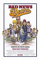 Bad News Bears (2005) Poster
