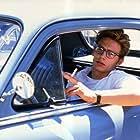 James Franco in James Dean (2001)
