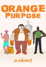 Orange Purpose