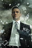 Bond in Sony High Definition