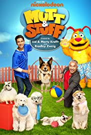 Mutt Stuff Tv Series 2015 Imdb