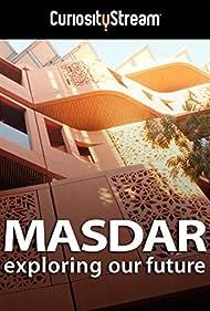 Masdar: une cité verte au pays de l'or noir (2013)
