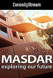 Masdar: Exploring Our Future Poster