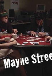 Mayne Street Poster