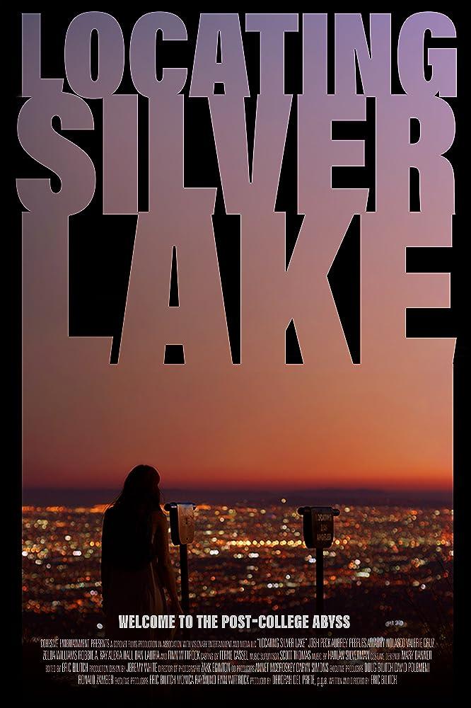Locating Silver Lake 2019 English 350MB HDRip Download