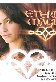 Eterna Magia Poster