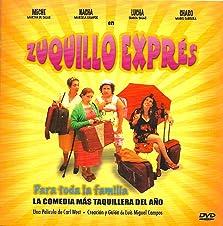 Zuquillo Expres (2010)