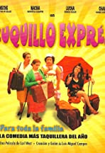Zuquillo Expres