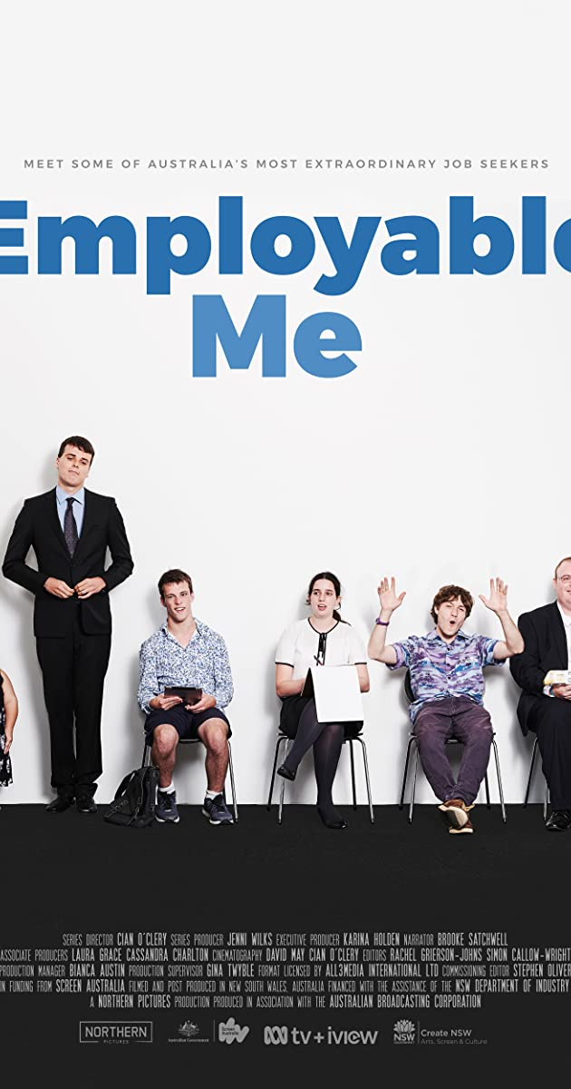 descarga gratis la Temporada 2 de Employable Me o transmite Capitulo episodios completos en HD 720p 1080p con torrent