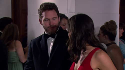 Parks And Recreation: Andy And April